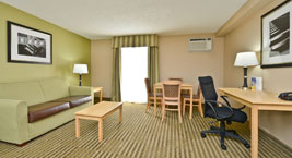 Photo Gallery of the Best Western Galleria Inn & Suites