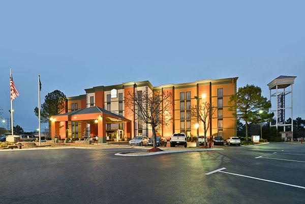 Photo Gallery Of The Best Western Galleria Inn Suites
