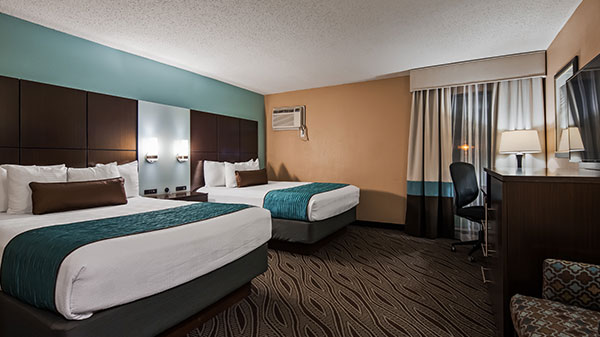 Best Western Galleria Inn Suites Memphis Tn Hotel Rooms