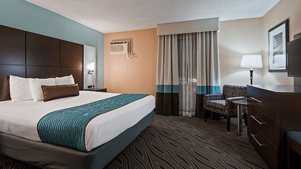 Best Western Galleria Inn Amp Suites Memphis Tn Hotel Rooms